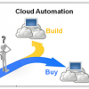 Selecting a Cloud Automation Solution: Part 1: The Build vs Buy Decision